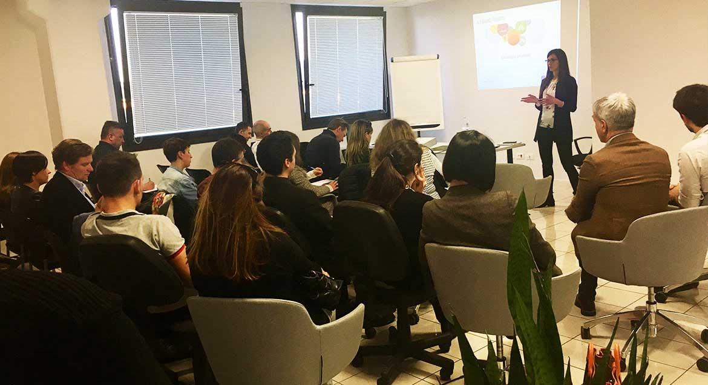 Convegno Social Media Marketing per la crescita dell'Azienda - Pesaro