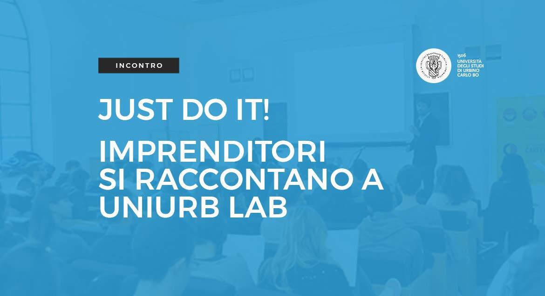 Seminario Università di Urbino - Webness